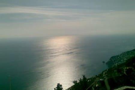Stanze doppie Costa di Amalfi - Wohnung