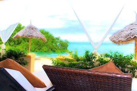 DELUXE ROOM SEA VIEW - Zanzibar Town - Villa