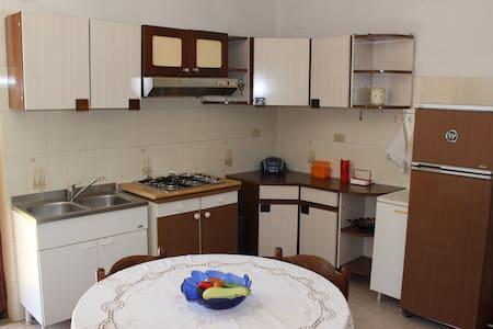 appartamento arredato - House