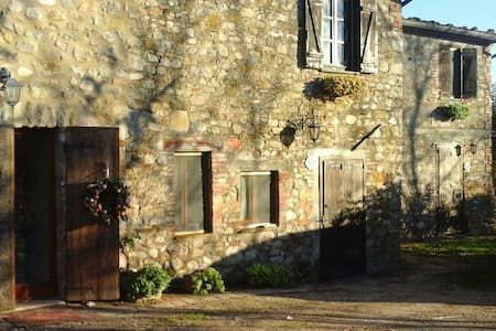 Maison Chic - Villa
