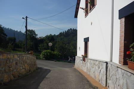 Casa en el entorno natural de Peña Careses - Pola de Siero