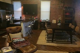 Picture of Historic Loft in Downtown Durham!