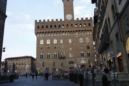 Loft Piazza della Signoria