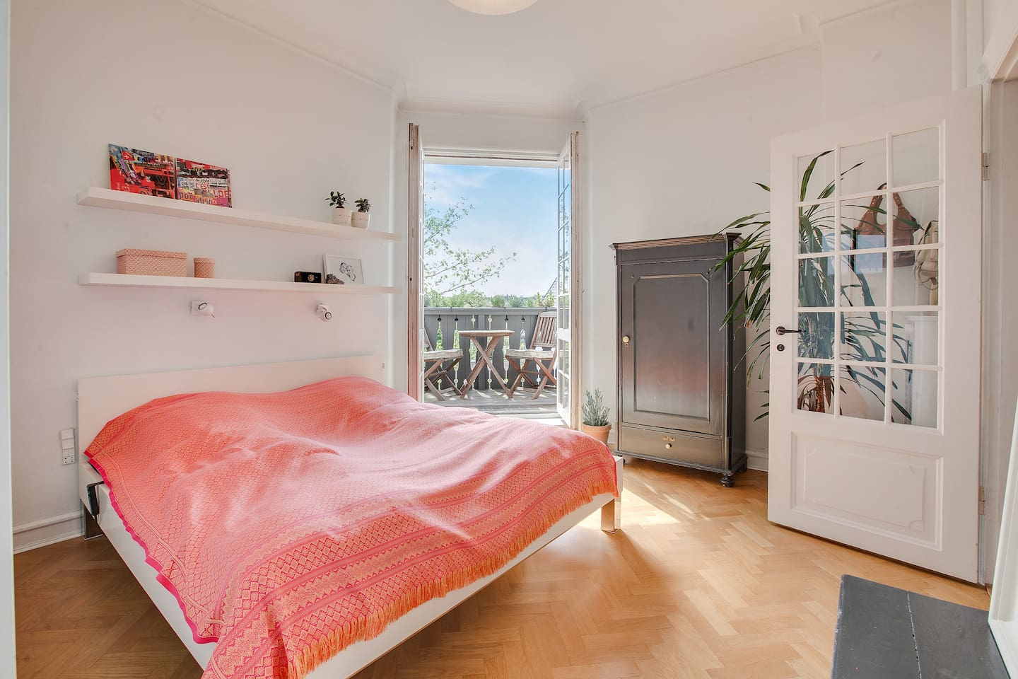 Fantastic apartment - best location