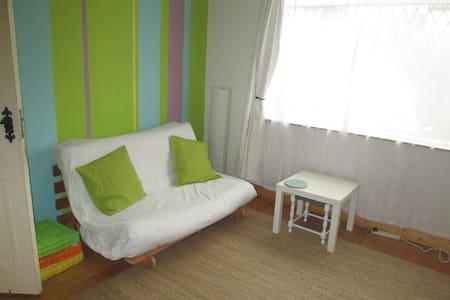 Big comfortable bright room - Teach Mealóg - House
