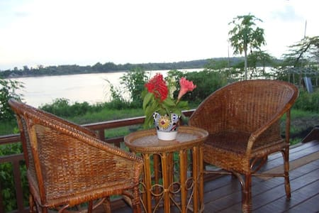 Flanerie on the Mekong - Bungalow