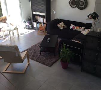 Lumineuse villa T4 proche Toulouse - Fonbeauzard - Villa