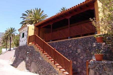 Rural house in La Gomera (Canaries) - San Sebastián de La Gomera