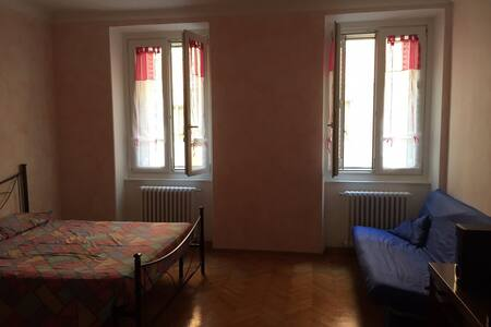 Trieste Easy Apartment with Garage