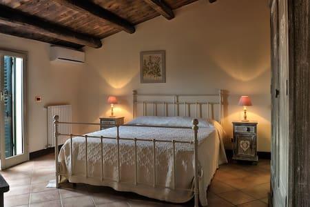 Palazzo Bella Room Cameliagfxryggrf - Campobello di Licata - House