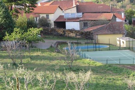 CASA PIMENTEL TURISMO RURAL BORNES - Villa