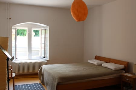 nice room for 1 or 2 persons - Ratisbona - Apartamento