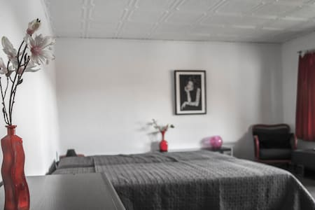 Zimmer mit Seeblick - Wittstock/Dosse - Bed & Breakfast