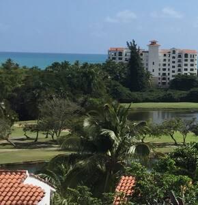 Rio Mar Resort Villa Ocean View - Vila