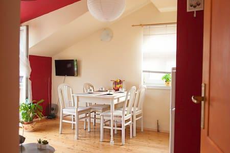 Pefi Apartment 2+2 With Garage
