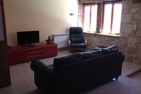 Studio 40 m2 - Apartment