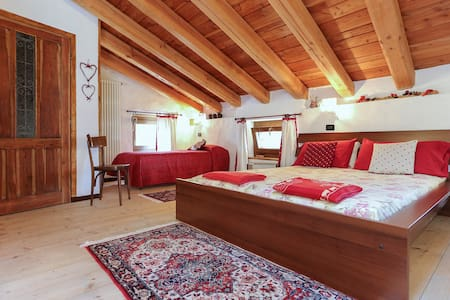 B&B Ma.Ele, Matterhorn Valley - Bed & Breakfast