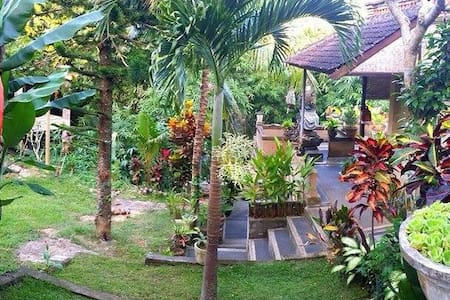 Jungle View, Ubud Centre, Terrace