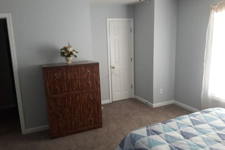 Cozy 1 Bedroom with Private Bath. - Suwanee - Haus