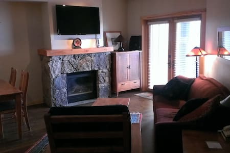 Copper Mtn Passage Point Penthouse - Wohnung