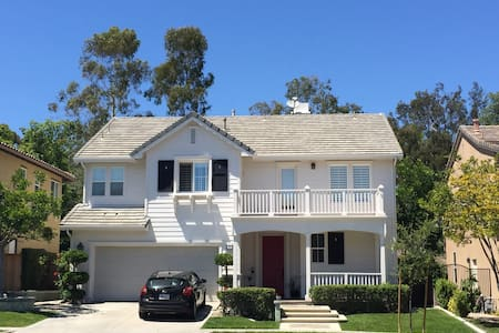 Beautiful Orange County family home - Ladera Ranch - Rumah