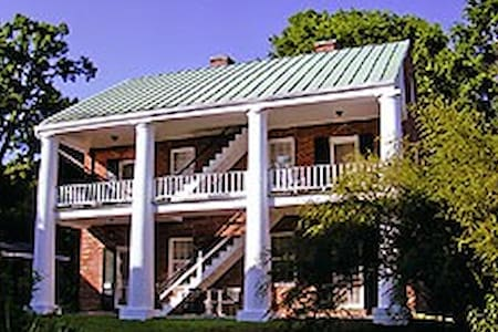 Elgin Plantation Guesthouse - Bed & Breakfast
