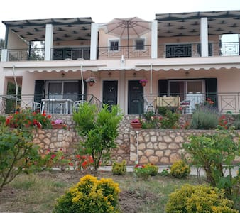 3 Luxury Apartments in Lefkada! (a) - Daire