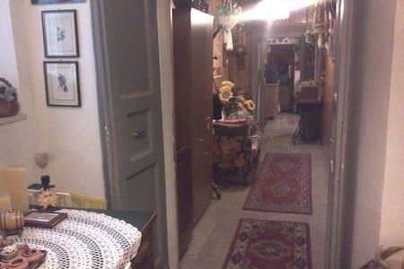 Abitazione storica - Castignano - Apartment