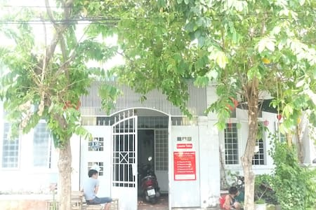 HamaVillage - Ház