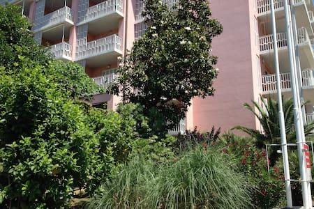Portorož, Adria luxury beach studio - Apartment