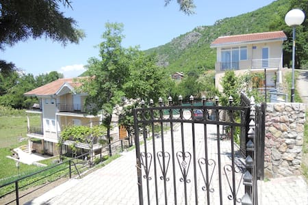 Kordoski Private Accommodation - Elshani - House