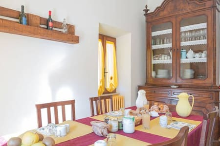 B&B La casa dell'Ortigiana  - Ussita - Bed & Breakfast