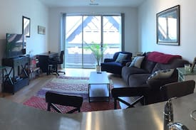 Picture of Downtown Home, Fully stocked and welcoming!