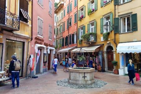 Appartament on Riva Del Garda
