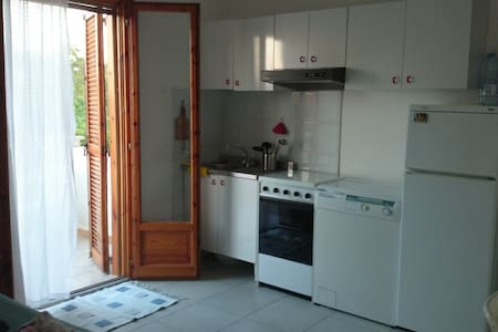 The apartment on the Ionic sea - Calopezzati Mare - Apartemen