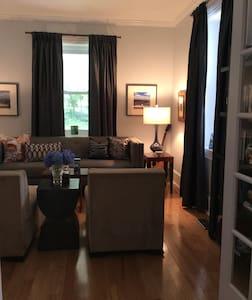 Charming Home Close to Philadelphia - Ház