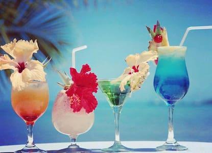 ♡Honeymoon Paradise♡ - Loftlakás