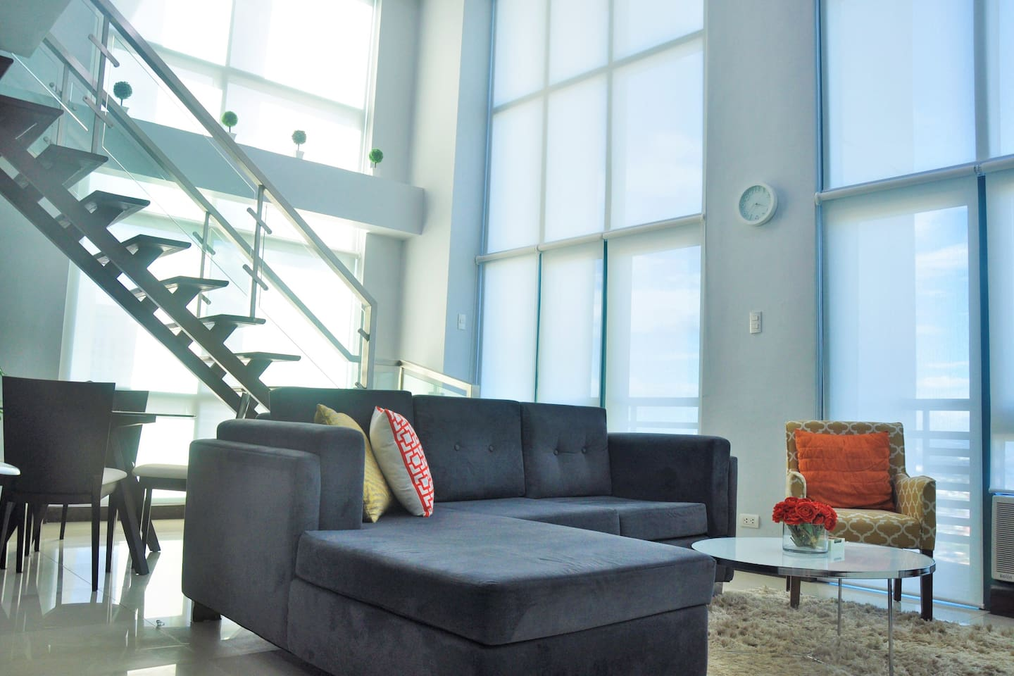 CHIC, HIGH-RISE LIVING AT EASTWOOD