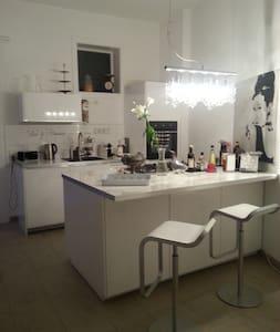Zu Gast bei Freunden :) - Múnich - Bed & Breakfast