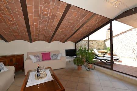 Casa Cristina - Appartamento 1
