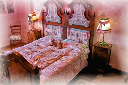 B&B Ai due pini - Bed & Breakfast