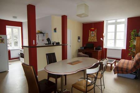 Appartement Montbrison - Appartement