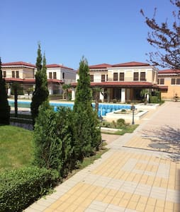 Rental of one-bedroom apartment on Bulgarian shore - Appartement