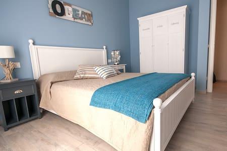 Alla Scaletta - Camera Ocean - Bed & Breakfast