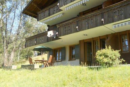 BELZEBUTH - Appartement en résidence