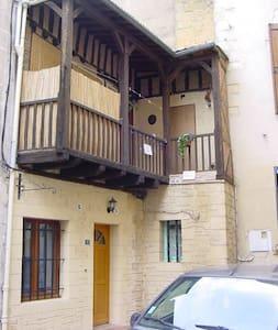 LOFT DE 72M2 DANS VIEUX BERGERAC - Apartament