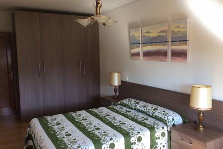 Amplio apartamento en Noja - Appartement