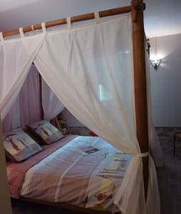 Traversée africaine - Bed & Breakfast