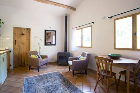 El Casot: idyllic rural getaway - Montferrer - House