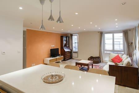 Apartment in Marais, Paris